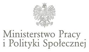 link do strony Ministerstwa Rodziny, Pracy i Polityki Społecznej