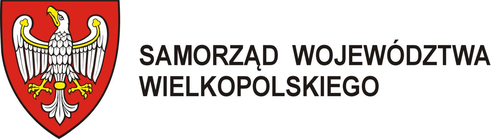 logo Samorządu Województwa Wielkopolskiego
